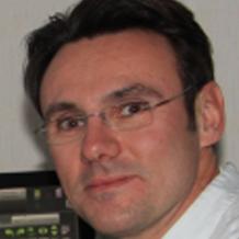 Olivier  BERNARDEAU