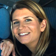 Sarah BAKOUCHE
