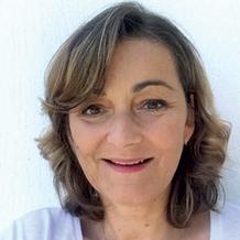 Marie BAQUE-JUSTON
