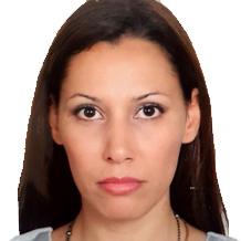 Nadia BENADLA-BESSAOUD