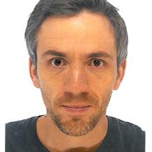 Antoine BOUVIER