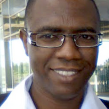 Souleymane MAÏGA