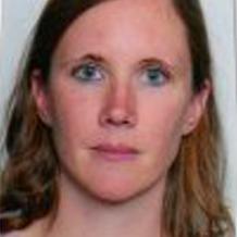 Cécile VERHEYDEN