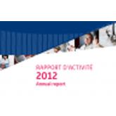 Le rapport d'activité 2012 de l'ASIP Santé est en ligne