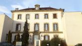 Début de la collaboration avec le CH de Bourbonne-les-Bains