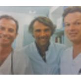 M2V : Le compte rendu dynamique à l'initiative de 3 radiologues Lyonnais