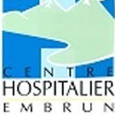Le CH d'Embrun se connecte au réseau TeleConsult France