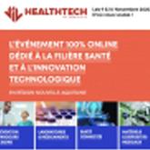 Partenariat de TeleDiag avec le Salon VivHealthtech en Nouvelle-Aquitaine