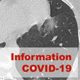 Actualisation des recommandations d'imagerie thoracique dans la pneumonie COVID-19'