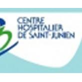 Le Centre Hospitalier de Saint-Junien se connecte au réseau TCF