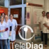 TeleDiag en appui de 3 nouveaux sites bretons : Polyclinique du Trégor, Pôle Saint-Hélier et Pôle Gériatrique Rennais